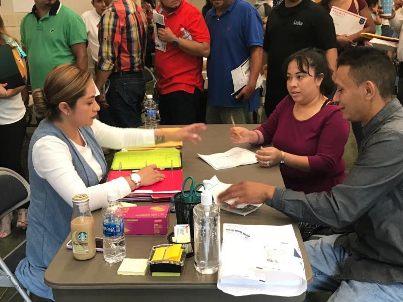 Consulado de El Salvador en Carolina del Norte