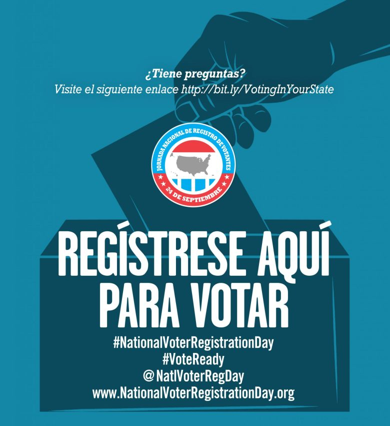 Registro de Votantes