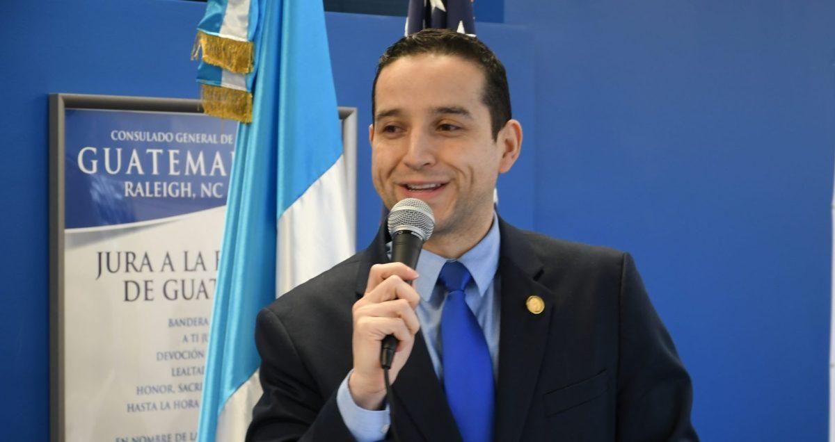 Consulado General de Guatemala en Raleigh