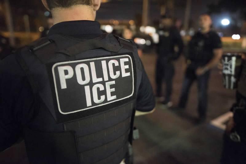 Programa ICE 287(g)