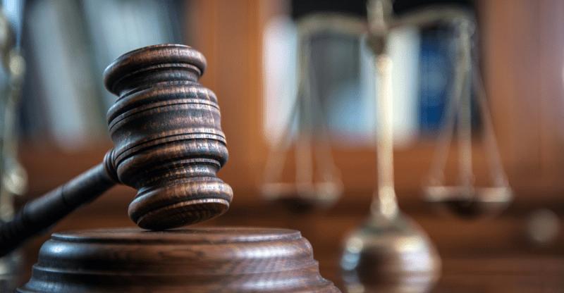 Elecciones judiciales en Carolina del Norte