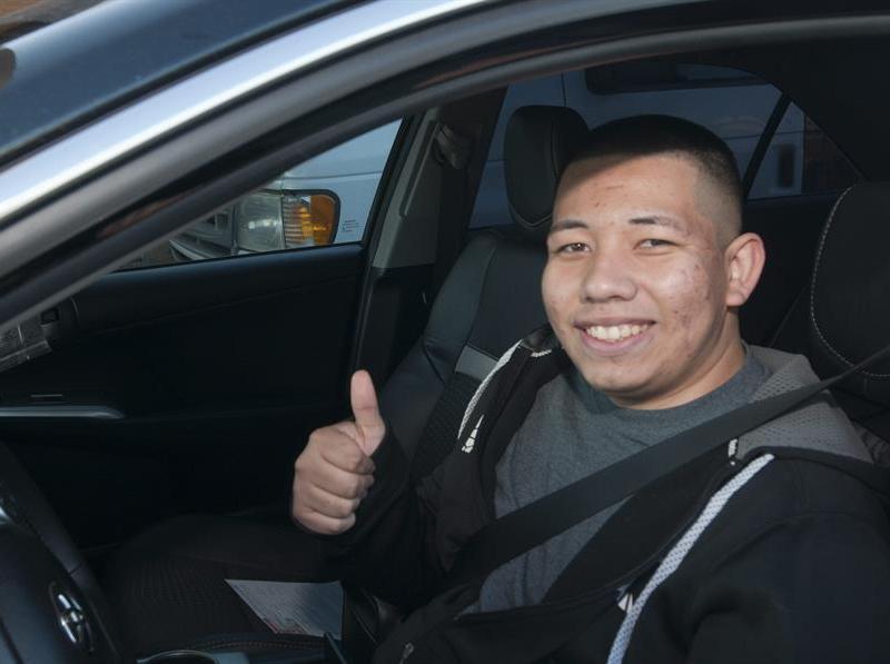 indocumentados obtienen su licencia de manejar en Virginia