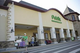 Cadena de supermercados Publix