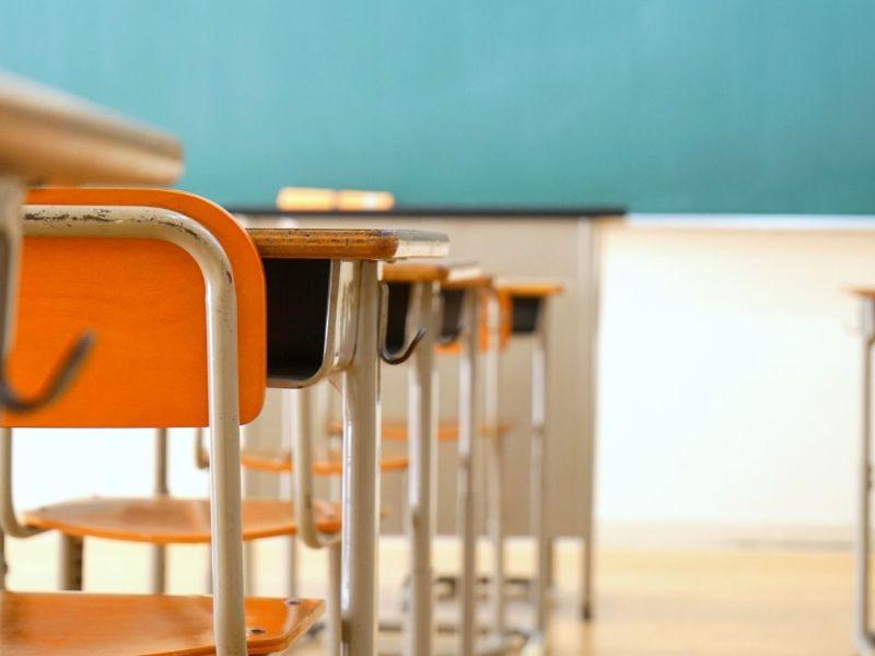 escuelas públicas de Cumberland