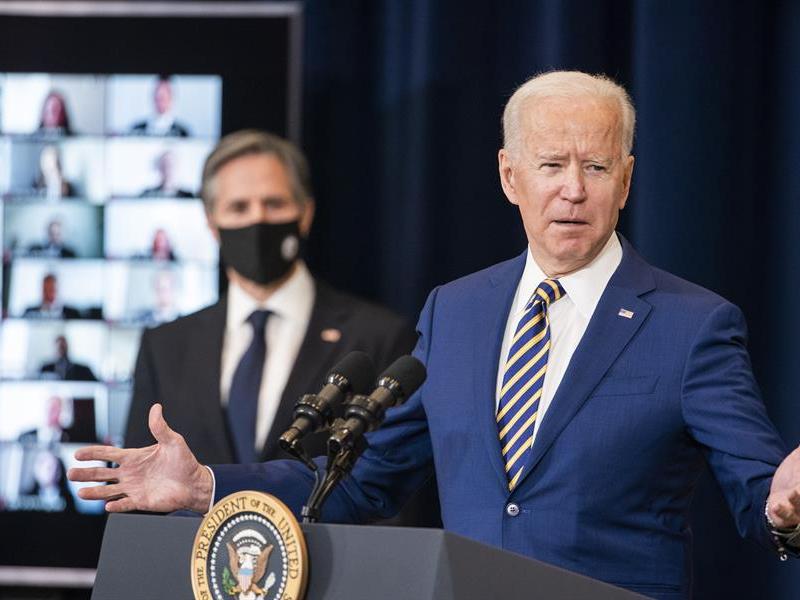 Biden amplia moratoria de desahucios