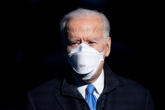 Biden prioriza rescate económico