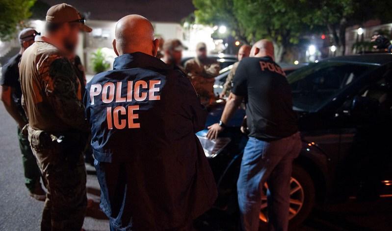 Estas son las nuevas prioridades temporales de deportación del ICE