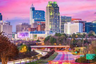 Taller sobre el Gobierno Local de Raleigh
