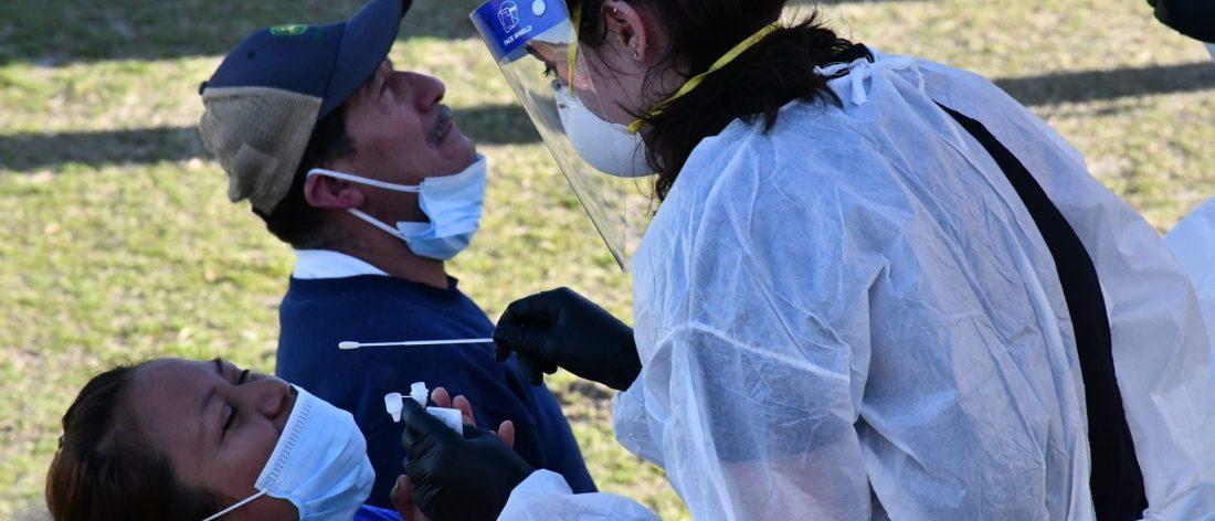 vacunación trabajadores agrícolas