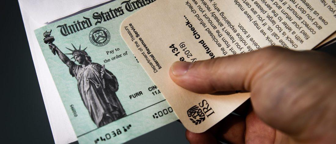 cheque de estímulo con ITIN