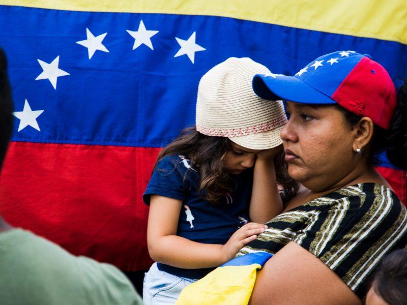 TPS a venezolanos