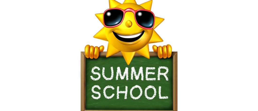 Programa de escuela de verano
