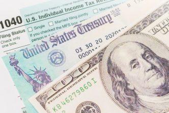 pagos de estímulo económico IRS