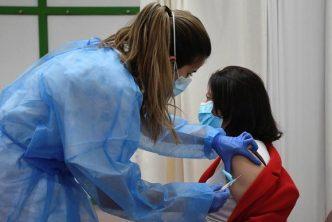 vacunación Covid en Charlotte