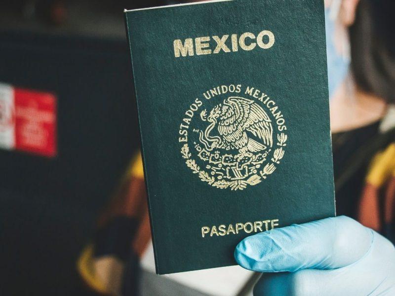 Consulado General de México en Raleigh, Consulado de México