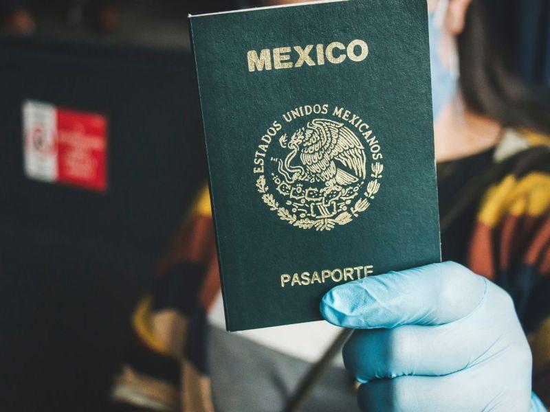 Consulado de México citas