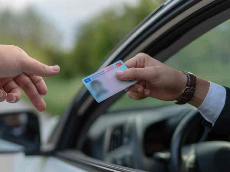 licencias de conducir de Carolina del Norte