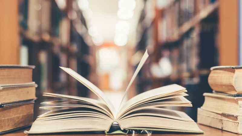 bibliotecas públicas del condado de New Hanover