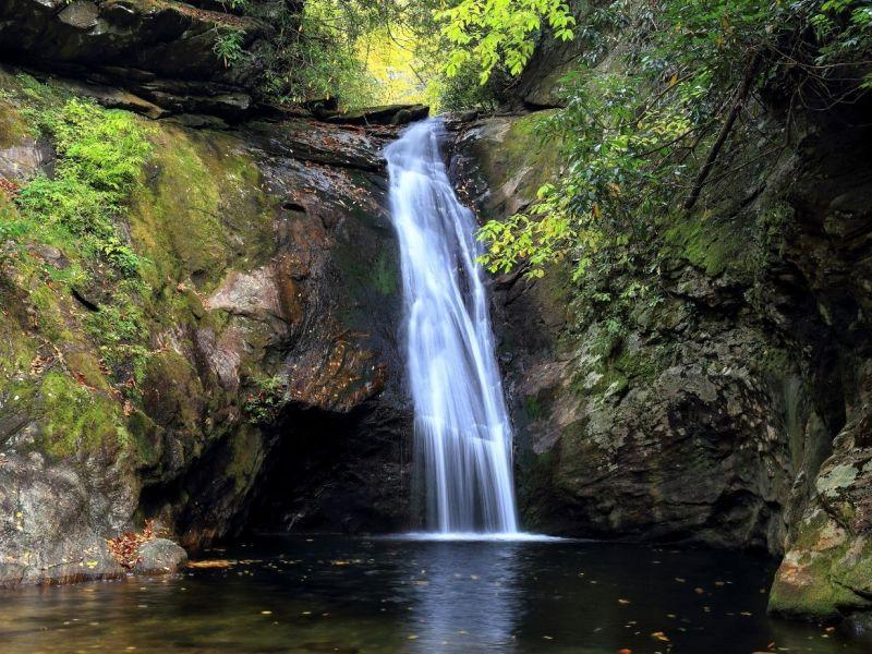 Parques de Carolina del Norte