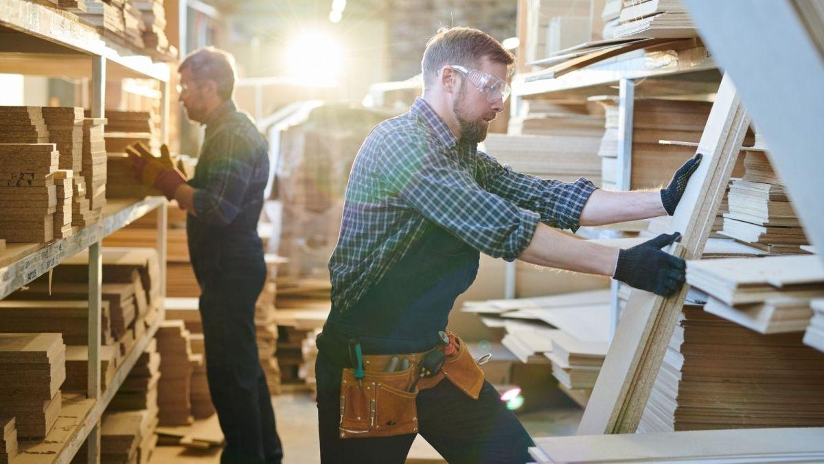 Polywood ofrece empleos en el condado de Person