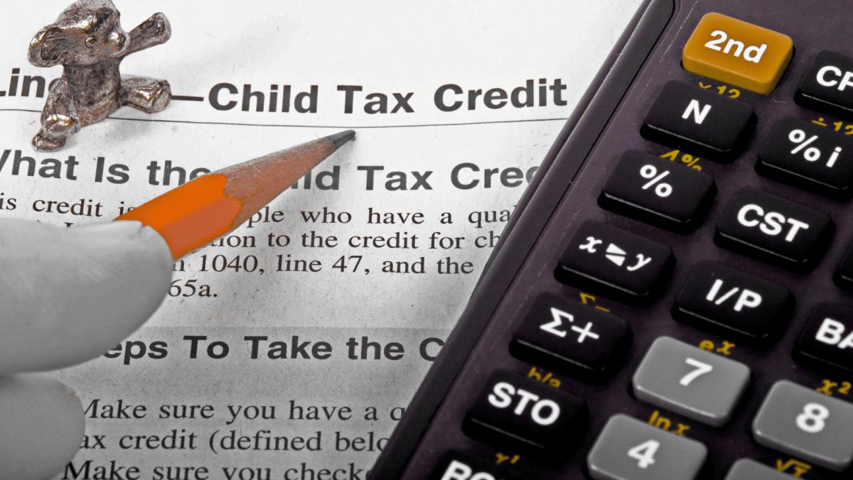 tercera ronda de pagos del Crédito tributario por hijos