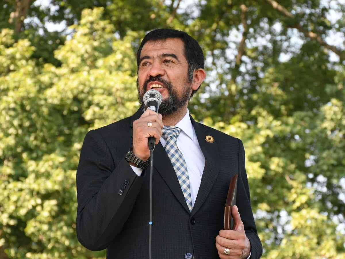 Miguel Ovalle en Carolina del Norte