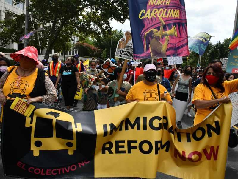 Reforma migratoria