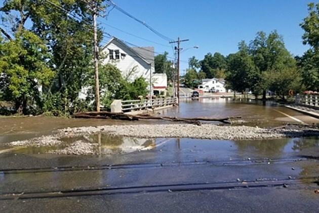 Desastres Naturales rol de FEMA