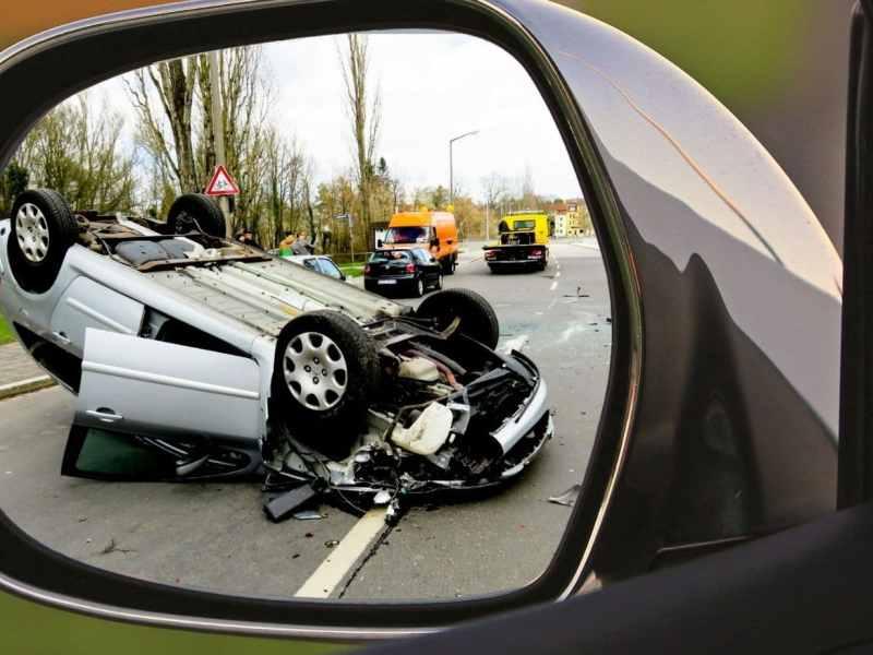 carreteras Carolina del Norte aumento de accidentes