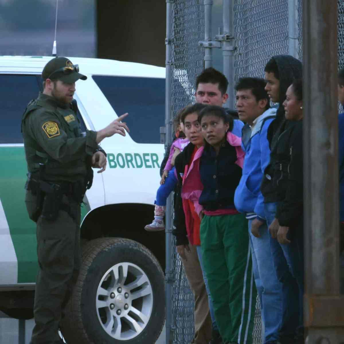 Casos de deportación