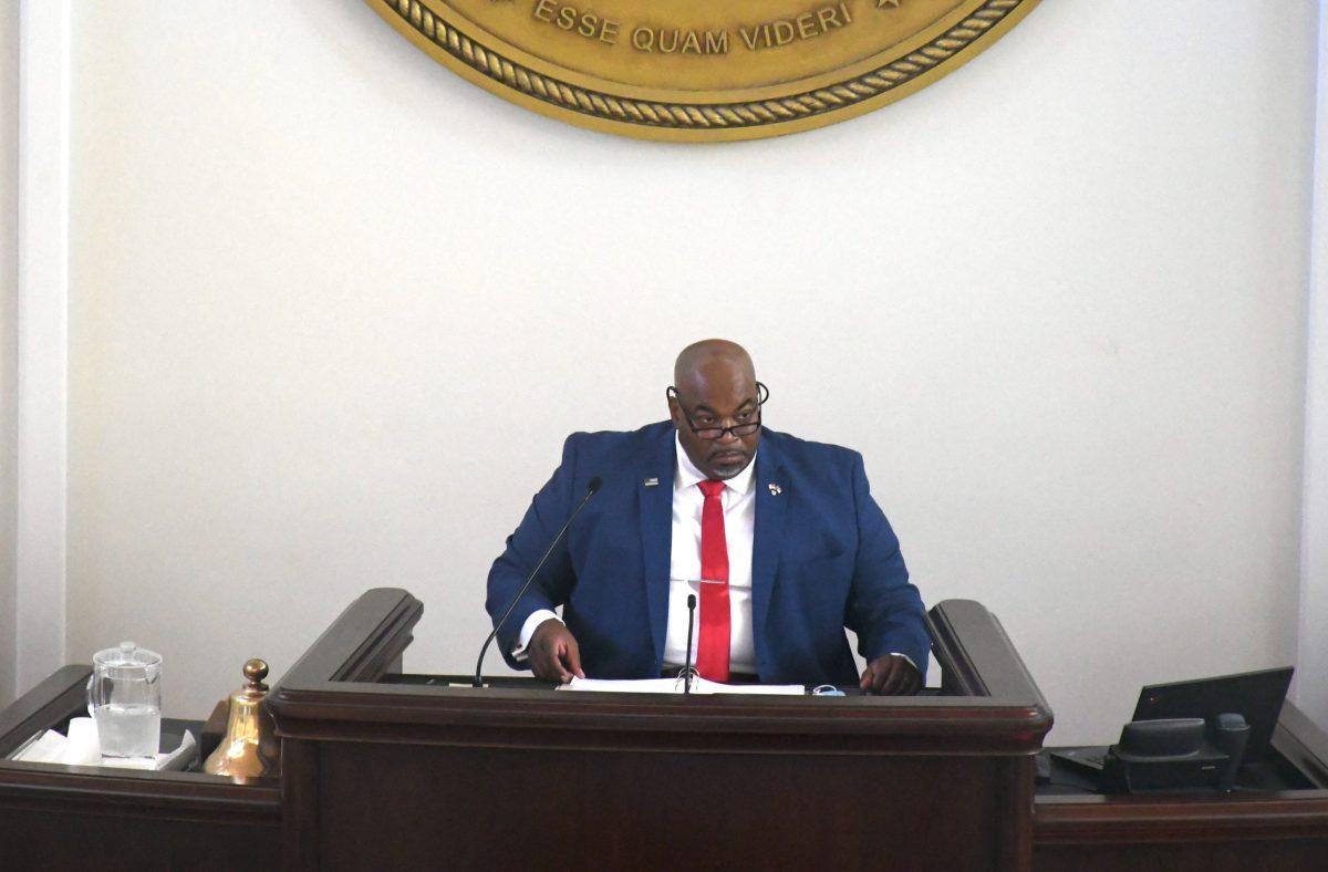 Vicegobernador-Mark-Robinson-comentarios