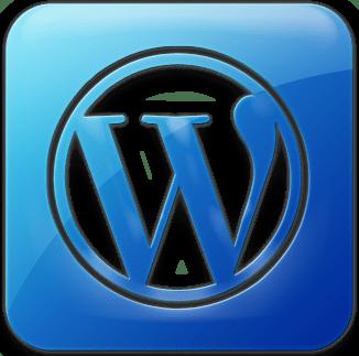 Siguenos en WordPress