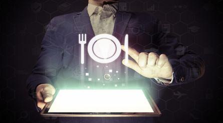 Resultado de imagen de tendencias tecnologicas para los restaurantes del 2018