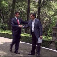 EPN decreto desaparecerla, pero aun así, Secretaria de la Función Pública pago a Federico Arreola $290,000.00