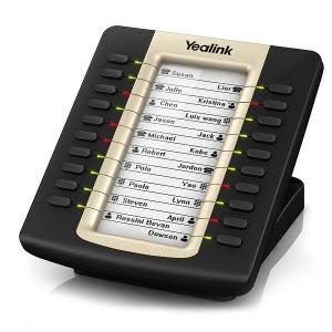 Yealink botonera EXP39