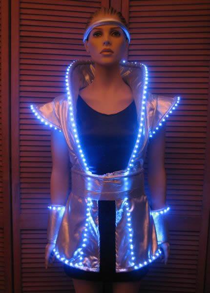 Halloween Lights Led