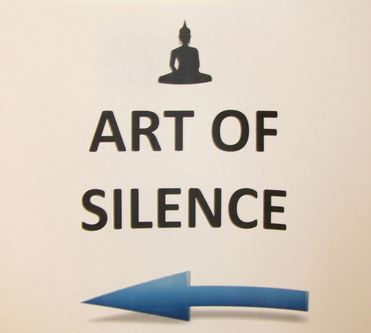 Enjoy the Silence, Abhyanga Massage at Blue Heaven Spa