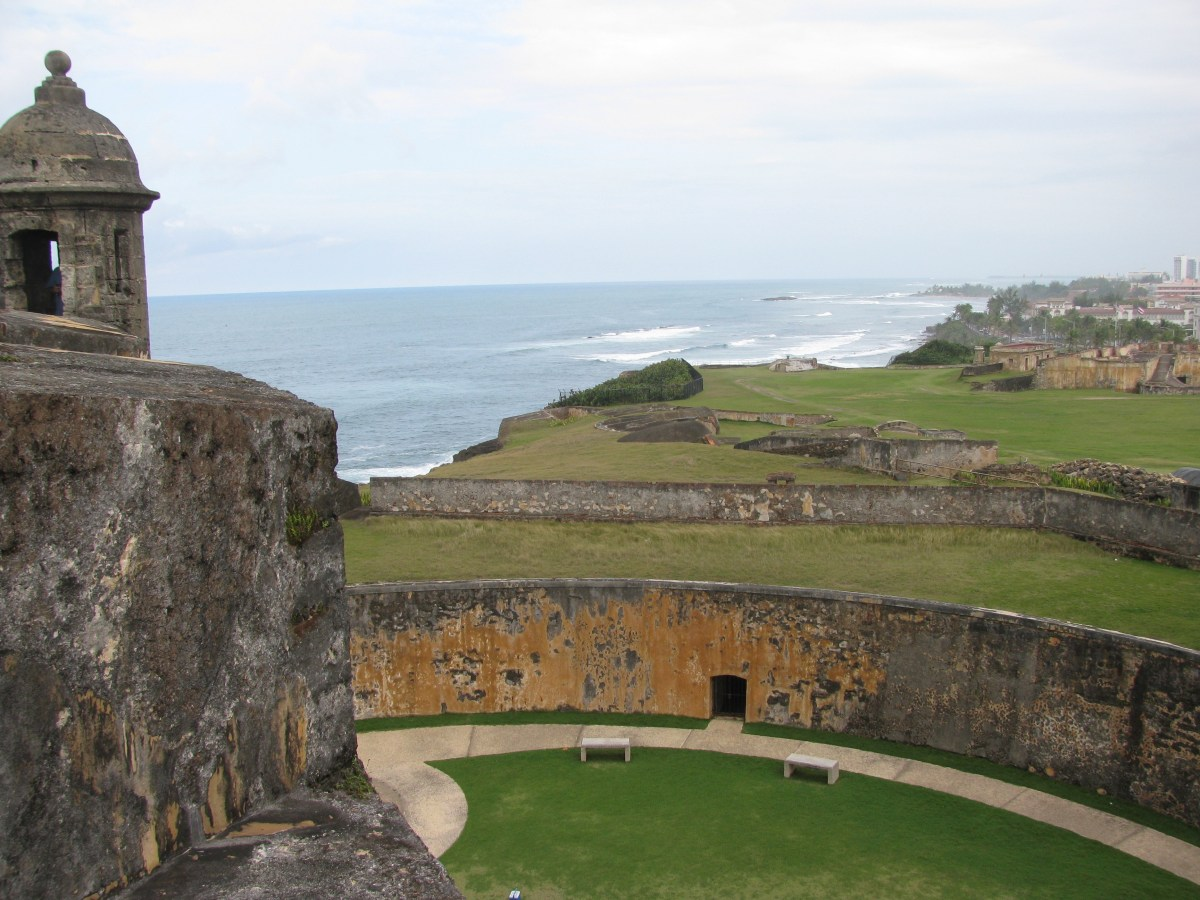 The Ritz-Carlton San Juan Spa and Private Puerto Rico Tours