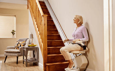 Top 10 Stairlifts