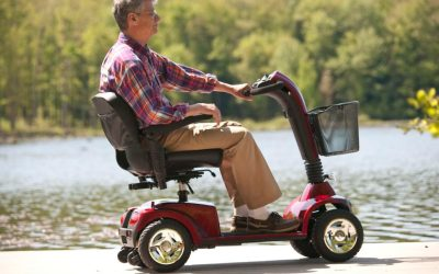How to Choose the Best Mobility Scooter?