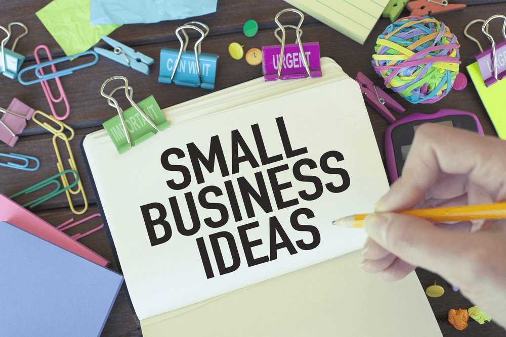 Top 50 Small Business Ideas For Men With High ROI