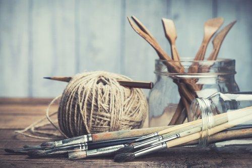 50 Most Successful Art Craft Business Ideas Enlightening Words