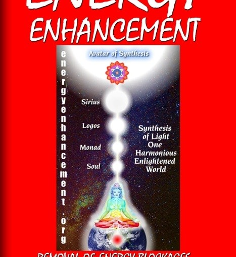 FREE PDF Book Removal of Energy Blockages, Mastery of Energy Connections and Relationships