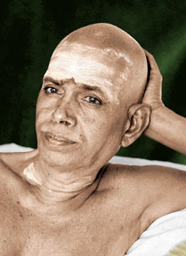 On Death and Dying: Words of Bhagavan Sri Ramana Maharshi