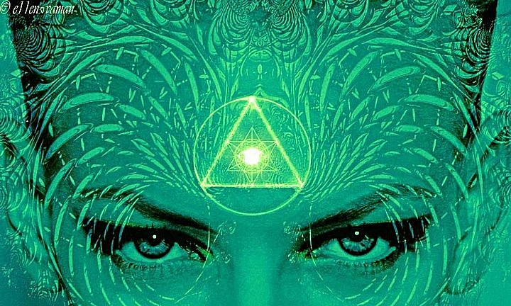 Open Your Third Eye And Awaken Your Pineal Gland With These Simple Exercises  : Body, Mind, Soul & Spirit – UPDATED DAILY!
