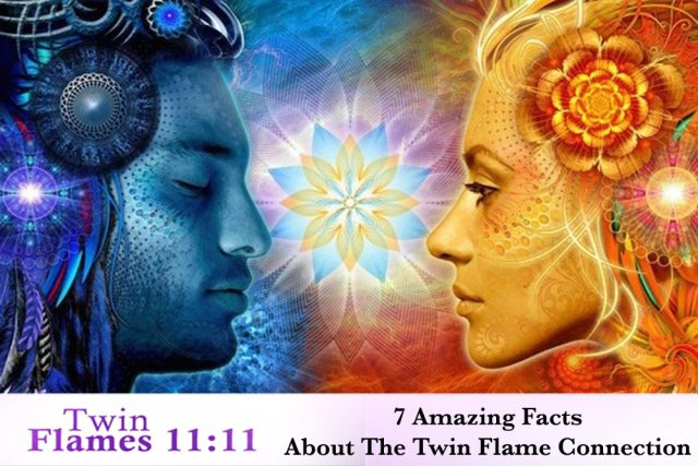 Twin Flame Video: Amazing Facts About The Twin Flame