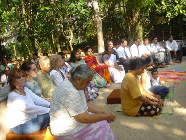Vajrayana Meditation Techniques Can Enhance Brain Performance