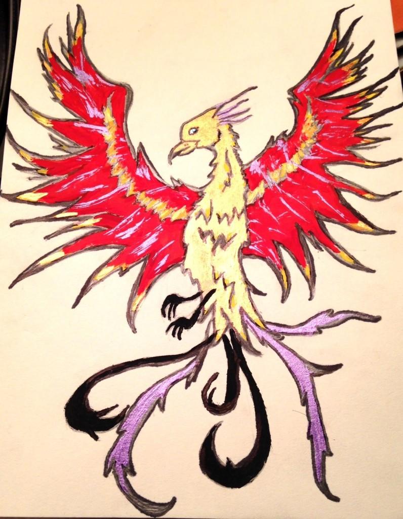Phoenix Meditation