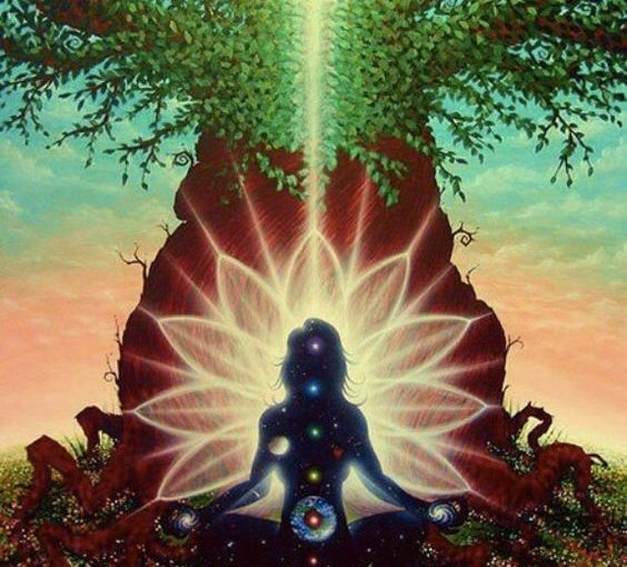 Healing The Energy Grid of Mother Earth
