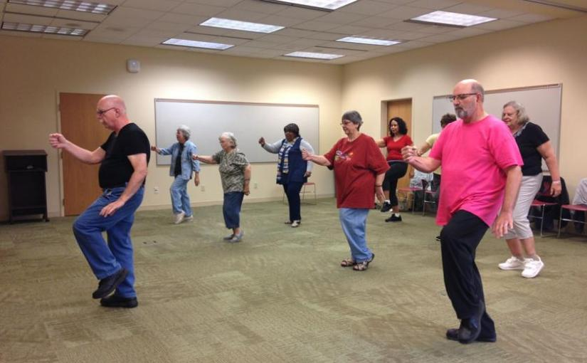 Lorain County's Tai Chi for Arthritis series expanding